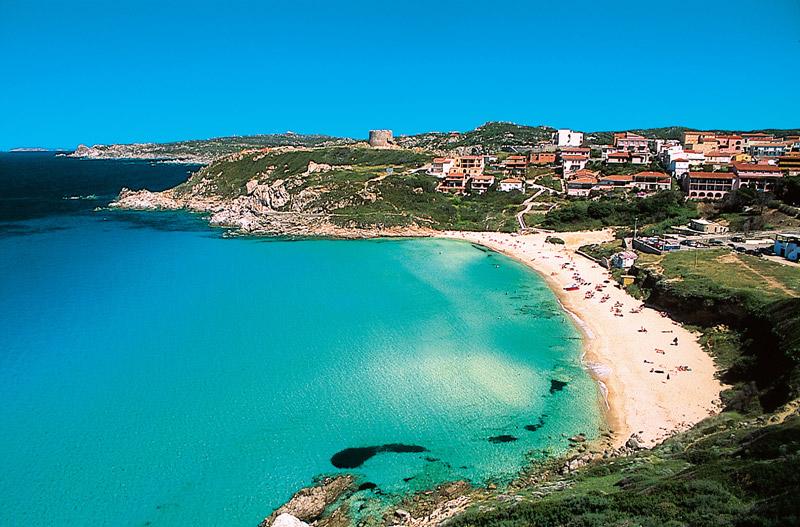 sardinia charter vacations