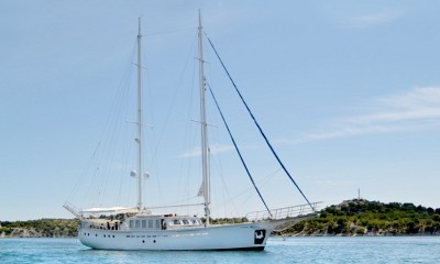 Last Minute Gulet Amalfi Coast Cruise